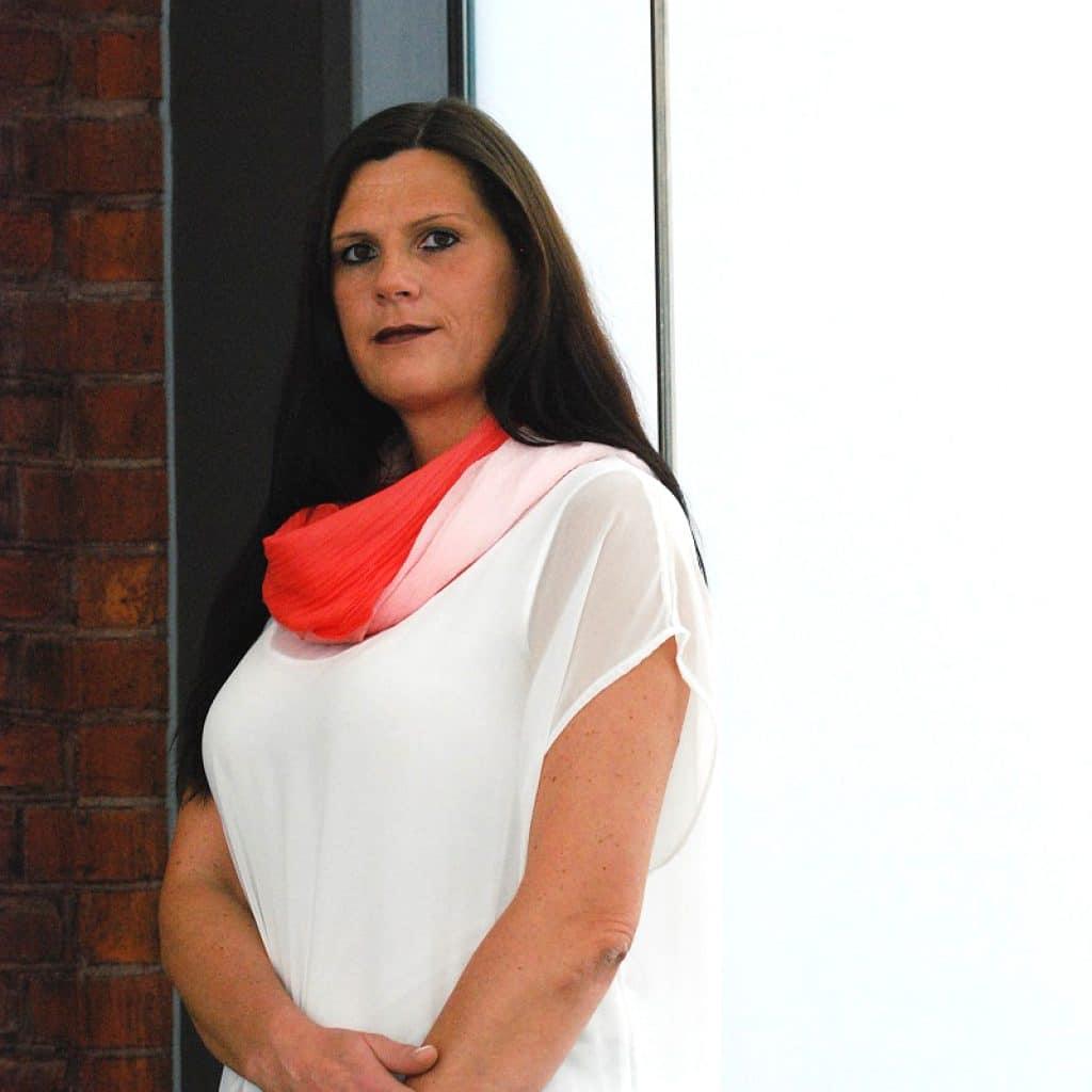 Sylvia Gudorf