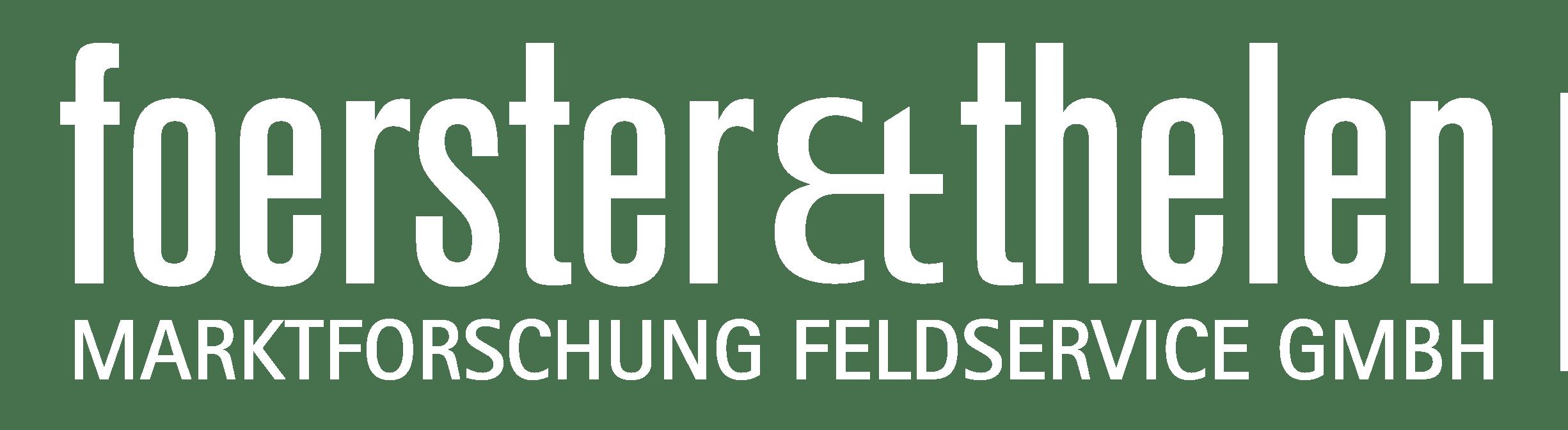Foerster & Thelen Marktforschung Feldservice GmbH